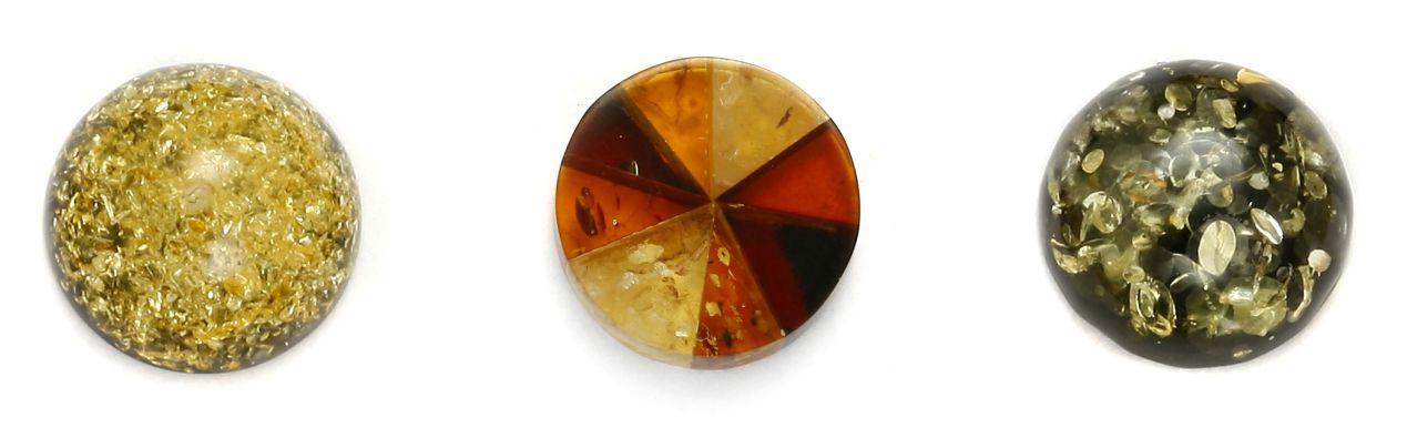ambre lié